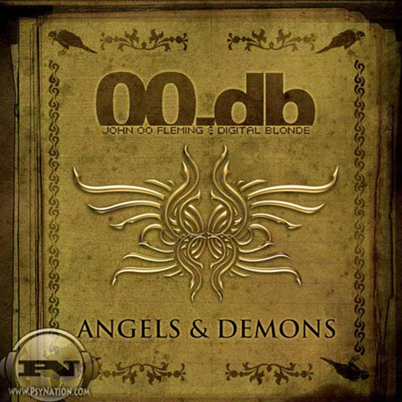 00.db - Angels & Demons: Chill Out Edition