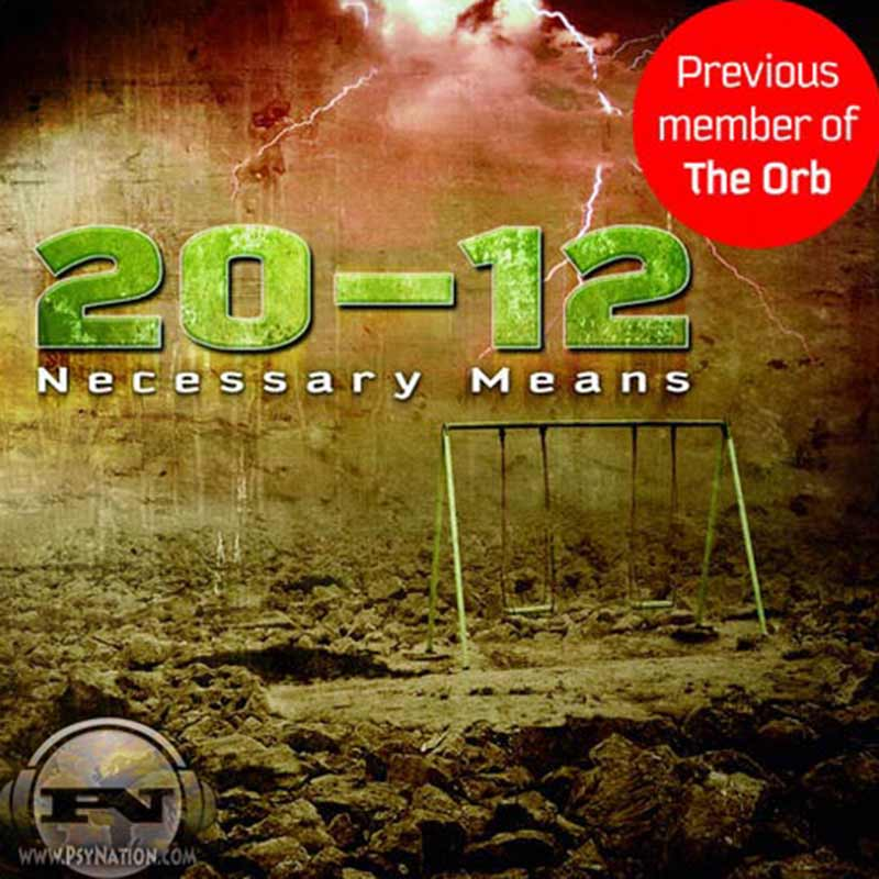 20-12 – Necessary Means