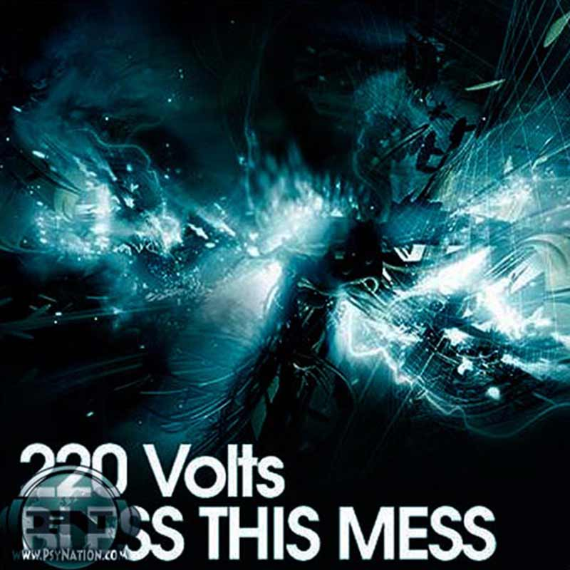 220V - Bless This Mess