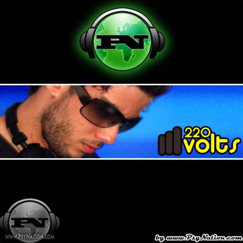 220V - Live In Brazil (Set)
