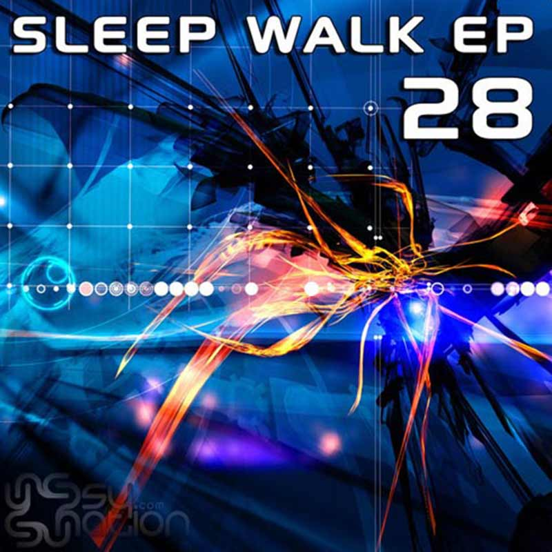 28 - Sleep Walk EP