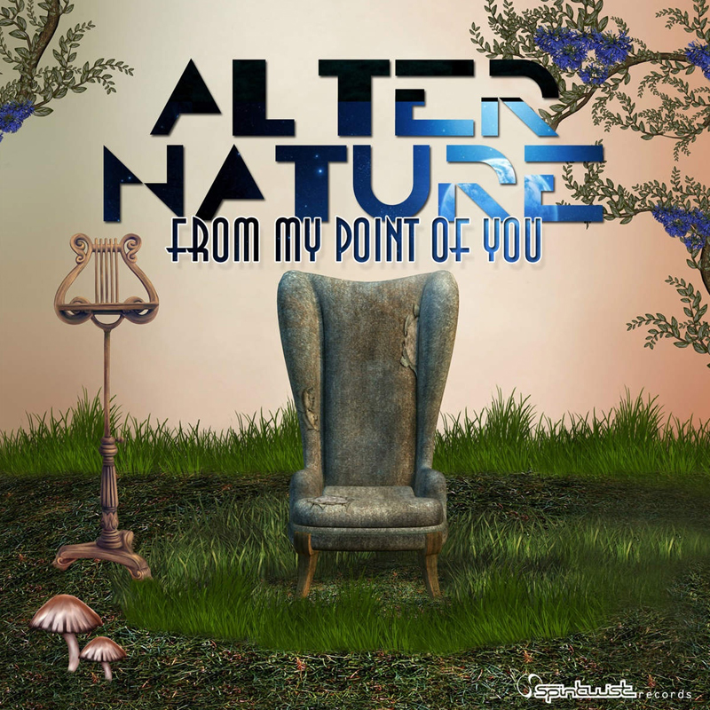 Alter Nature - From My Point Of You