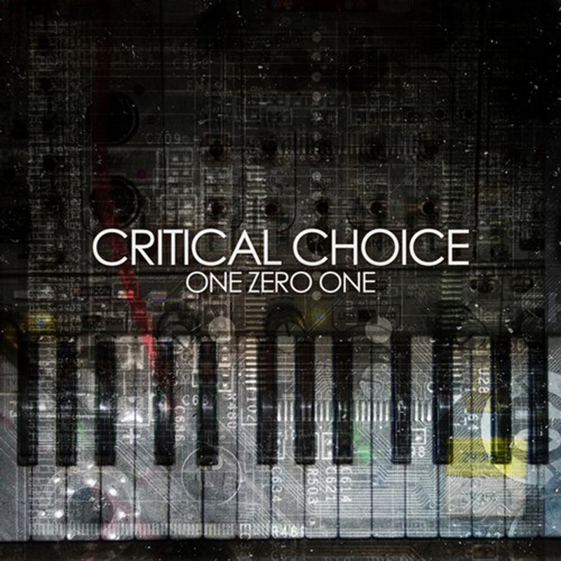 Critical Choice - One Zero One