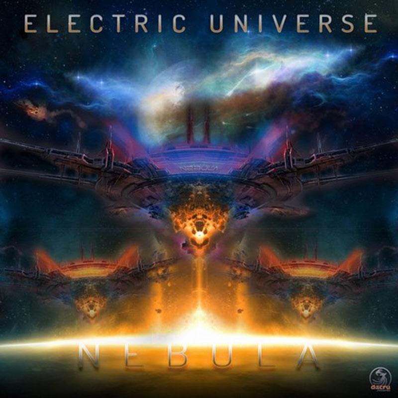 Electric Universe - Nebula