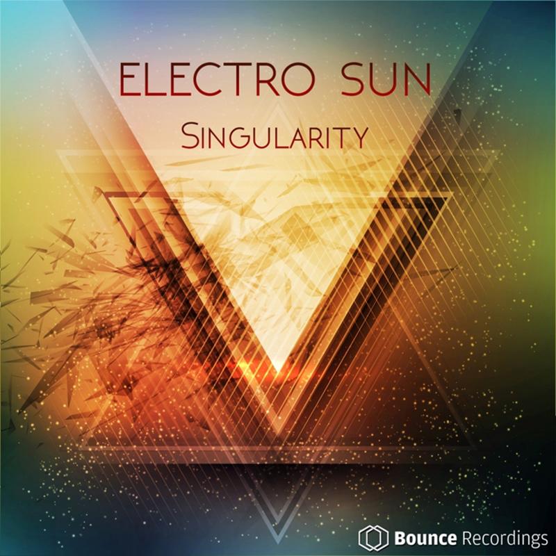 Electro Sun - Singularity