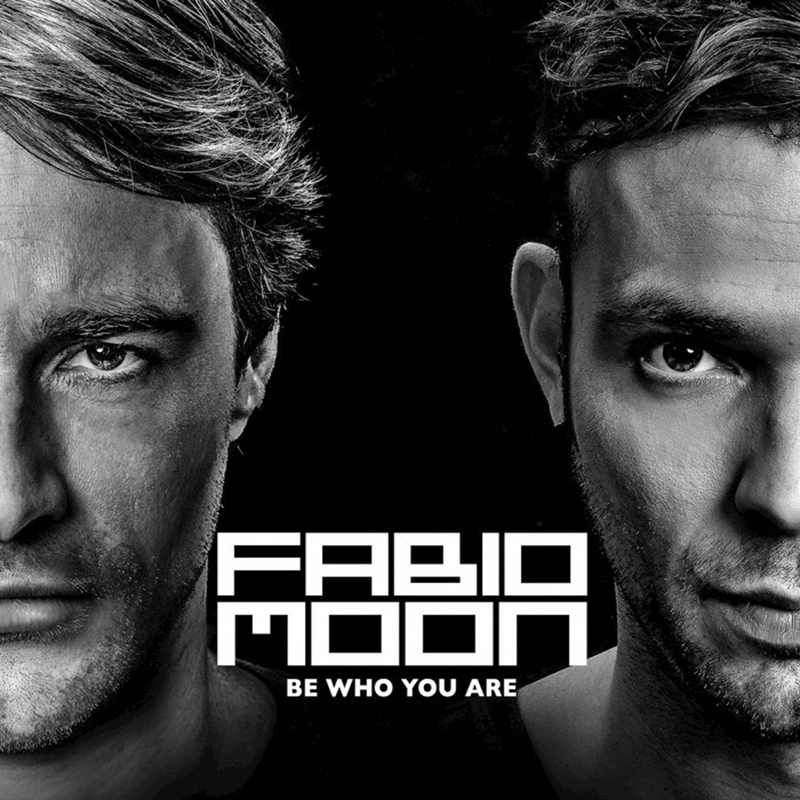 Fabio & Moon - Be Who You Are