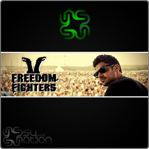 Freedom Fighters – Spring Mix 2013 (Set)