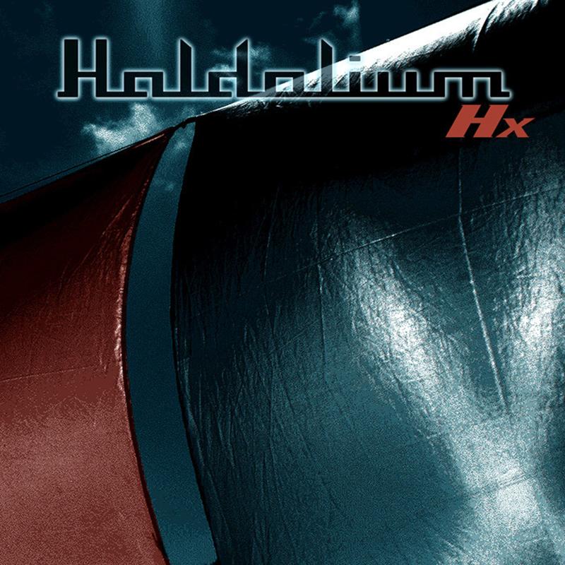 Haldolium - Hx