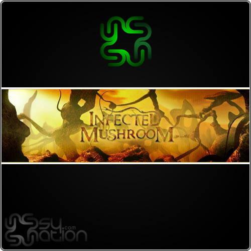 Infected Mushroom - Live At Electric Daisy Carnival 2014 (Set)