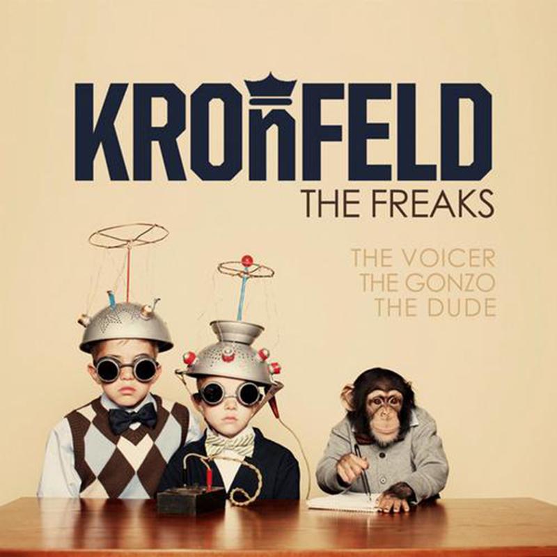Kronfeld - The Freaks