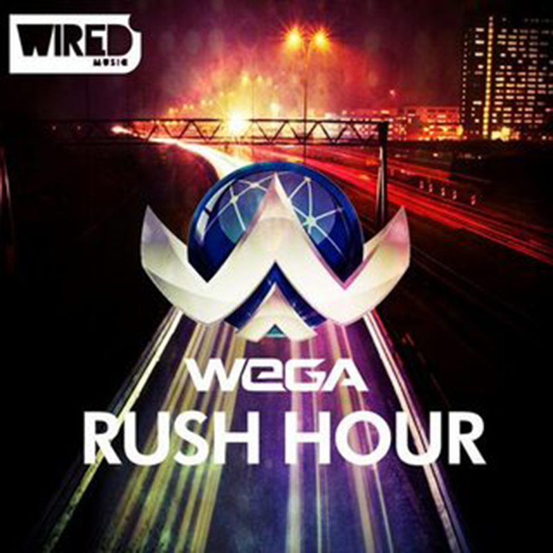 Wega - Rush Hour