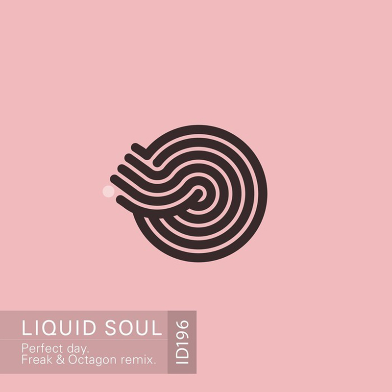 Liquid Soul - Perfect Day (Freak And Octagon Remix)