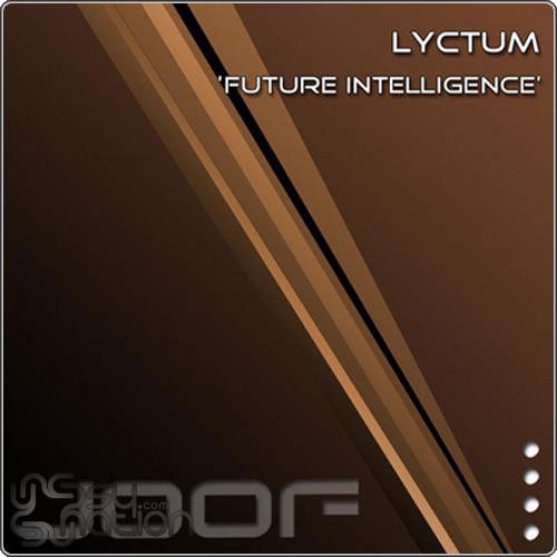 Lyctum – Future Intelligence