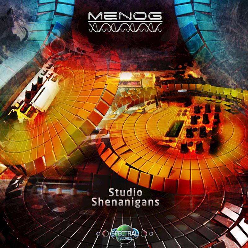 Menog - Studio Chenanigans