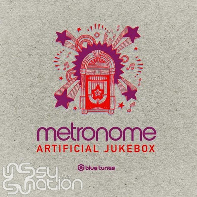 Metronome - Artificial Jukebox