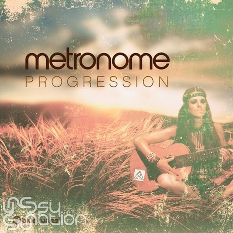 Metronome - Progression