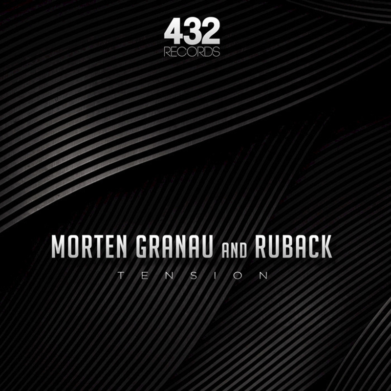 Morten Granau & Ruback - Tension