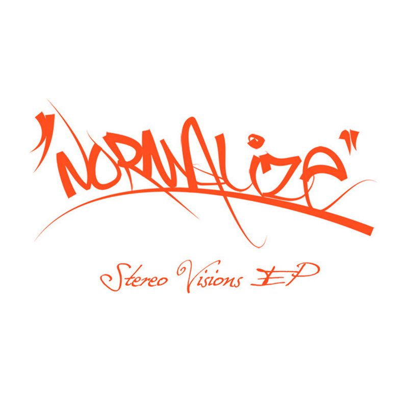 Normalize - Stereo Visions EP