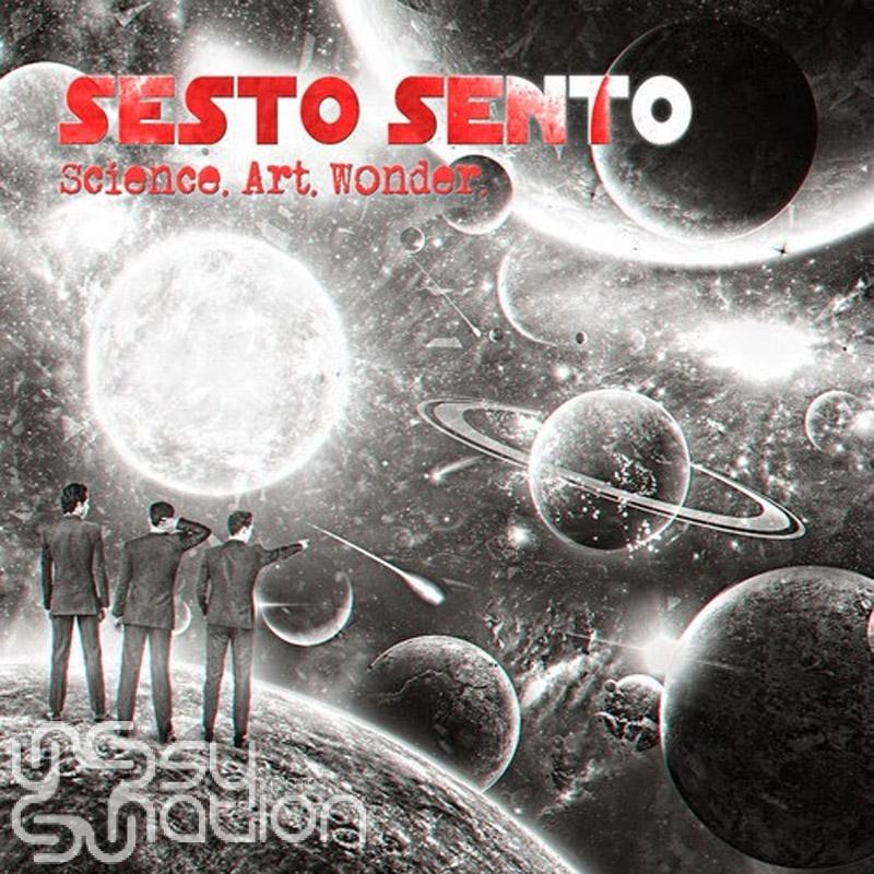 Sesto Sento - Science. Art. Wonder
