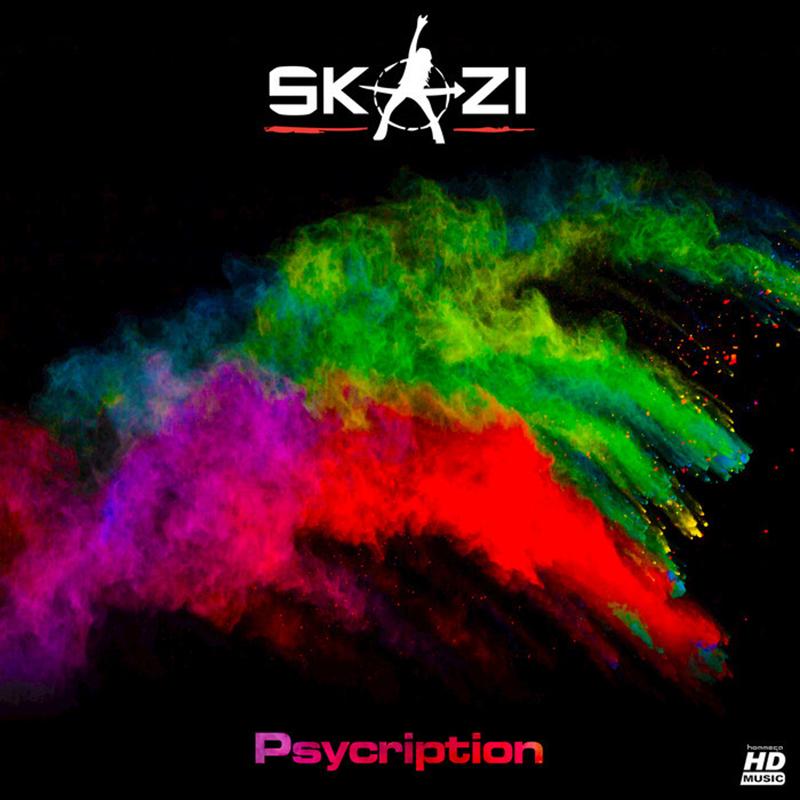 Skazi - Psycription