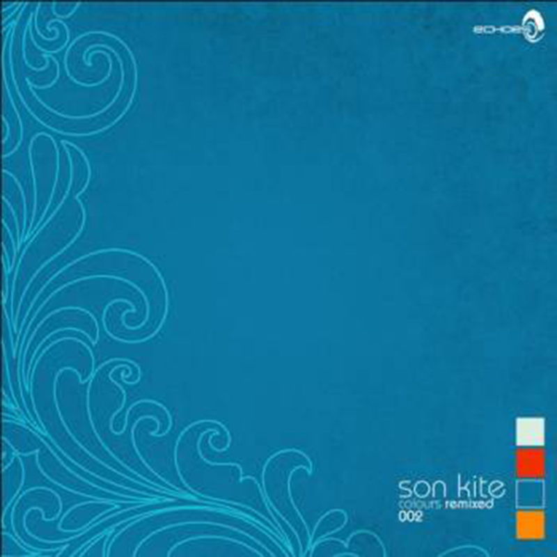 Son Kite - Colours Remixed Part 2