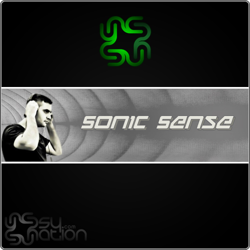 Sonic Sense – Dark Light (Set)