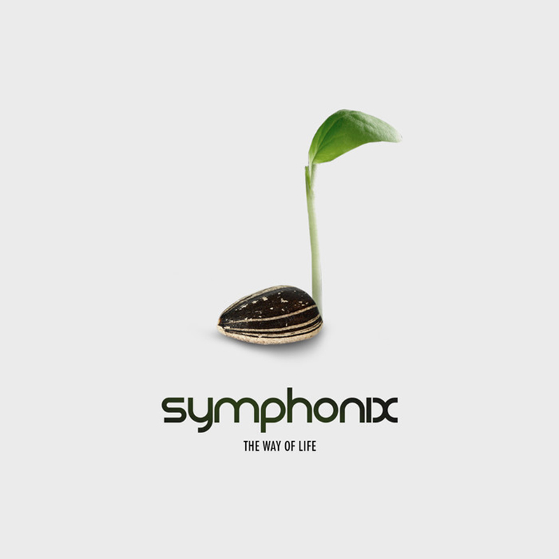 Symphonix - The Way Of Life