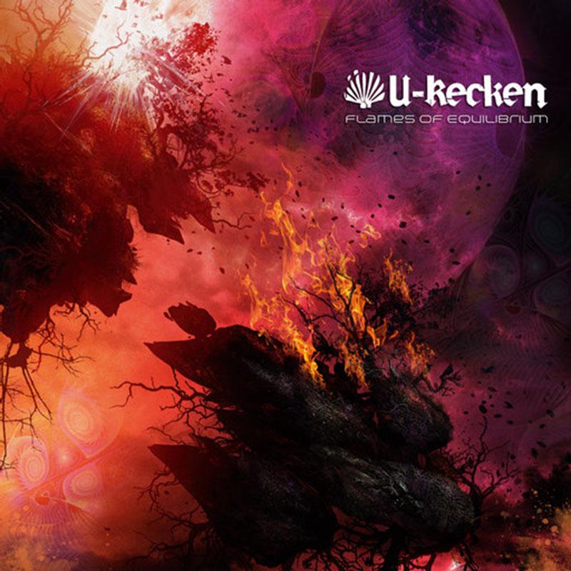 U-Recken - Flames Of Equilibrium