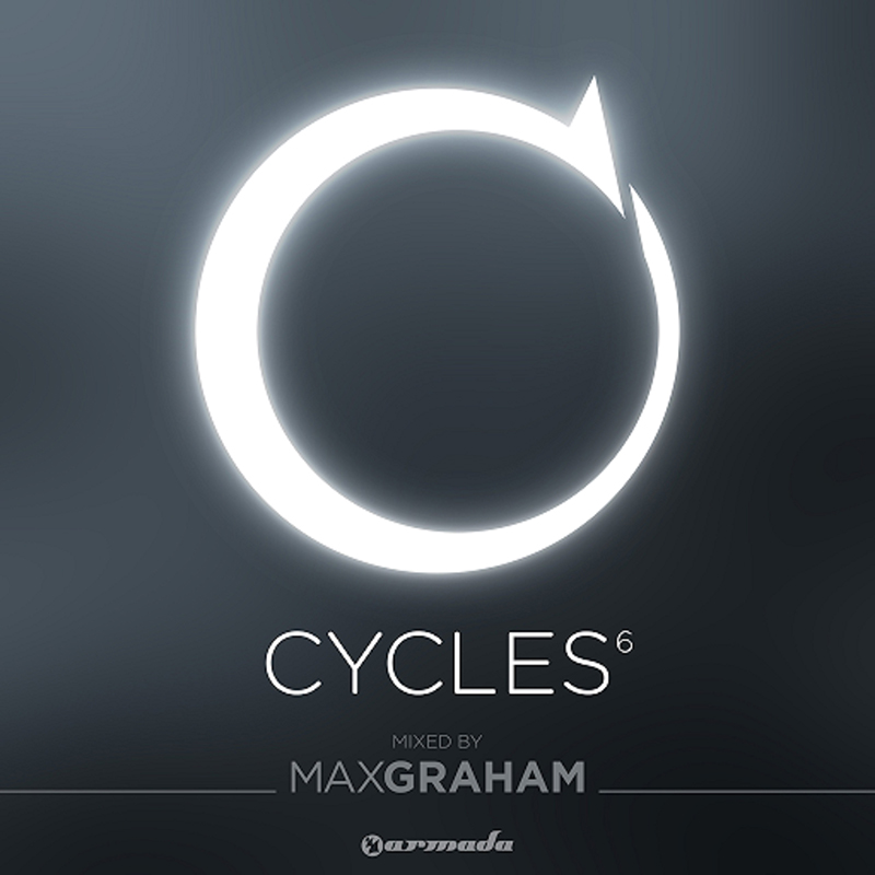 V.A. - Cycles 6 (Mixed by Max Graham)