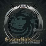 V.A. - Essentials Vol. 3 (Mixed by DJ Norion)
