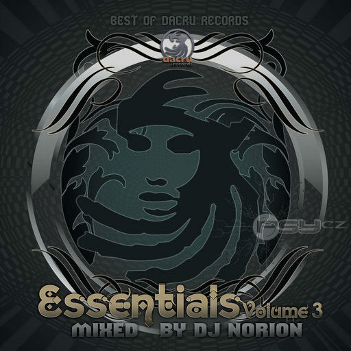 V.A. - Essentials Vol. 3 (Compiled by DJ Norion)