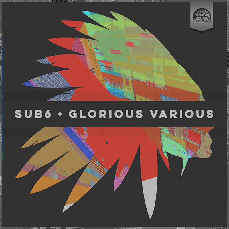 V.A. - Glorious Various (Compiled by Sub6)