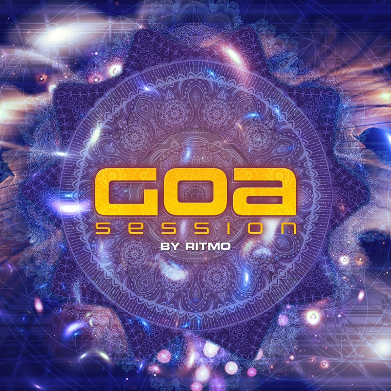 V.A. - Goa Session by Ritmo