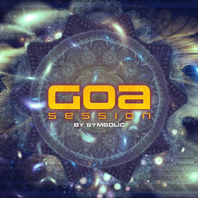V.A. - Goa Session by Symbolic