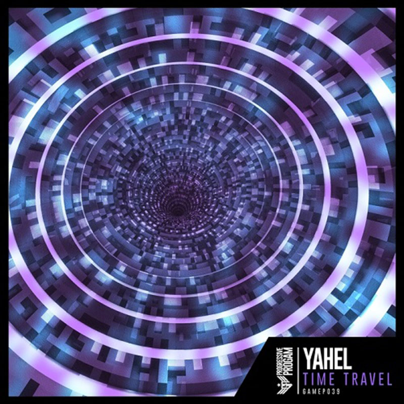 Yahel - Time Travel