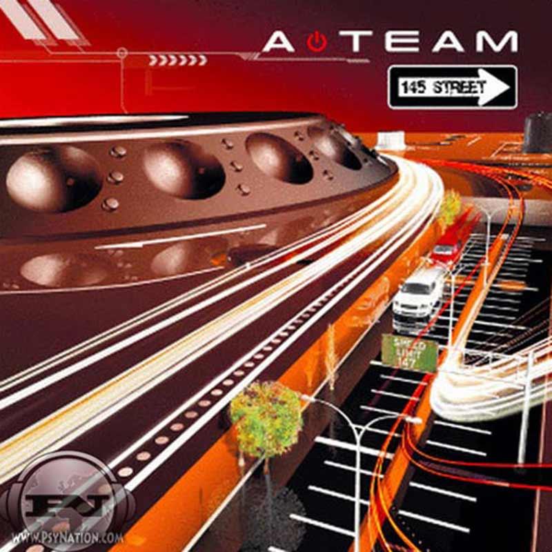 A-Team - 145 Street