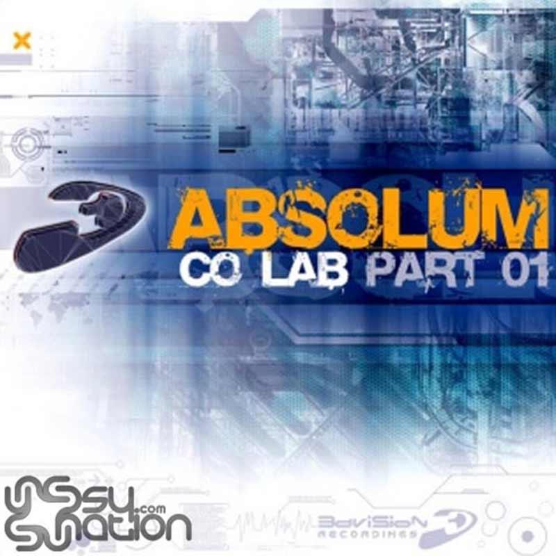 Absolum - Co Lab Part 01