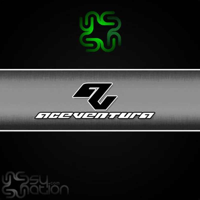 Ace Ventura - Frequencies Vol. 2 (Set)