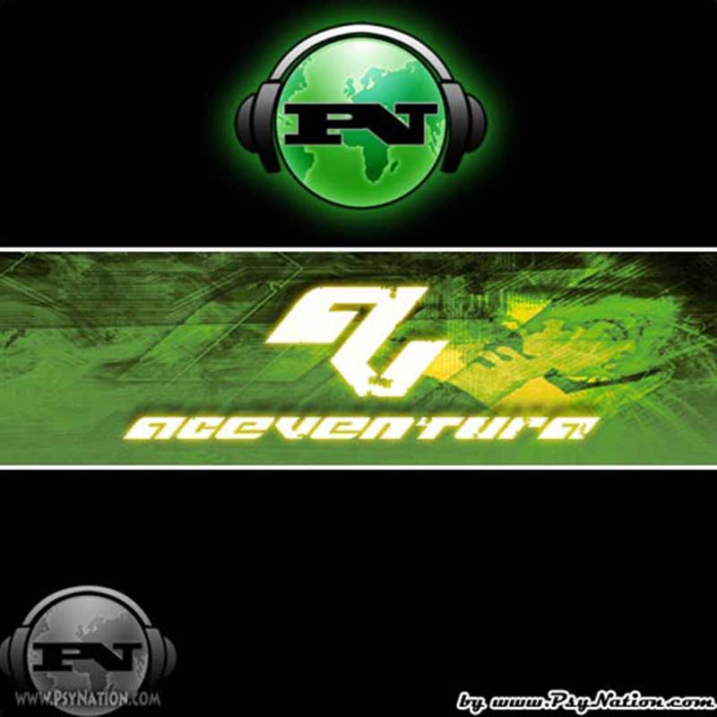 Ace Ventura - Techno Delights 3 (Set)