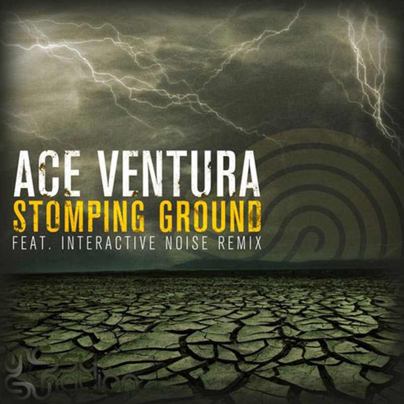 Ace Ventura - Stomping Ground