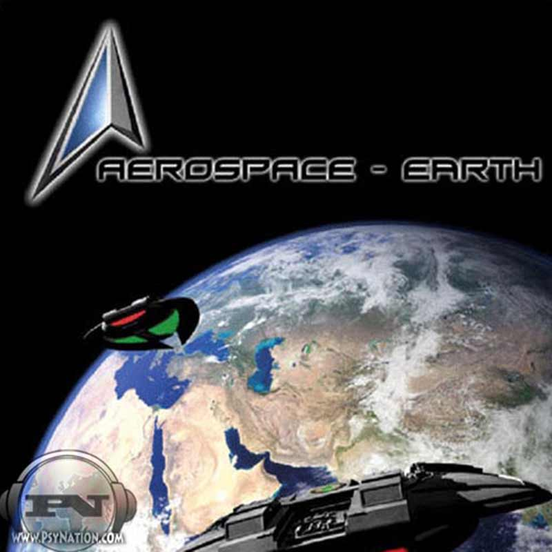 Aerospace - Earth
