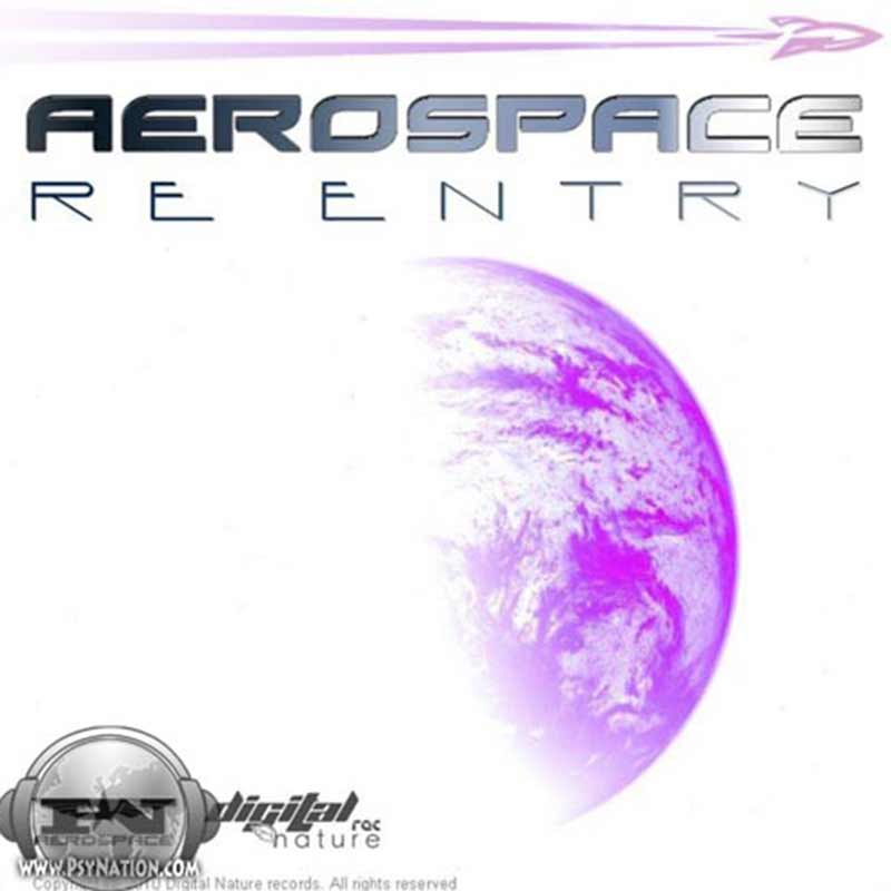 Aerospace - Re Entry