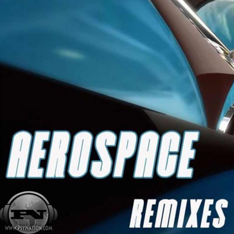 Aerospace - Remixes