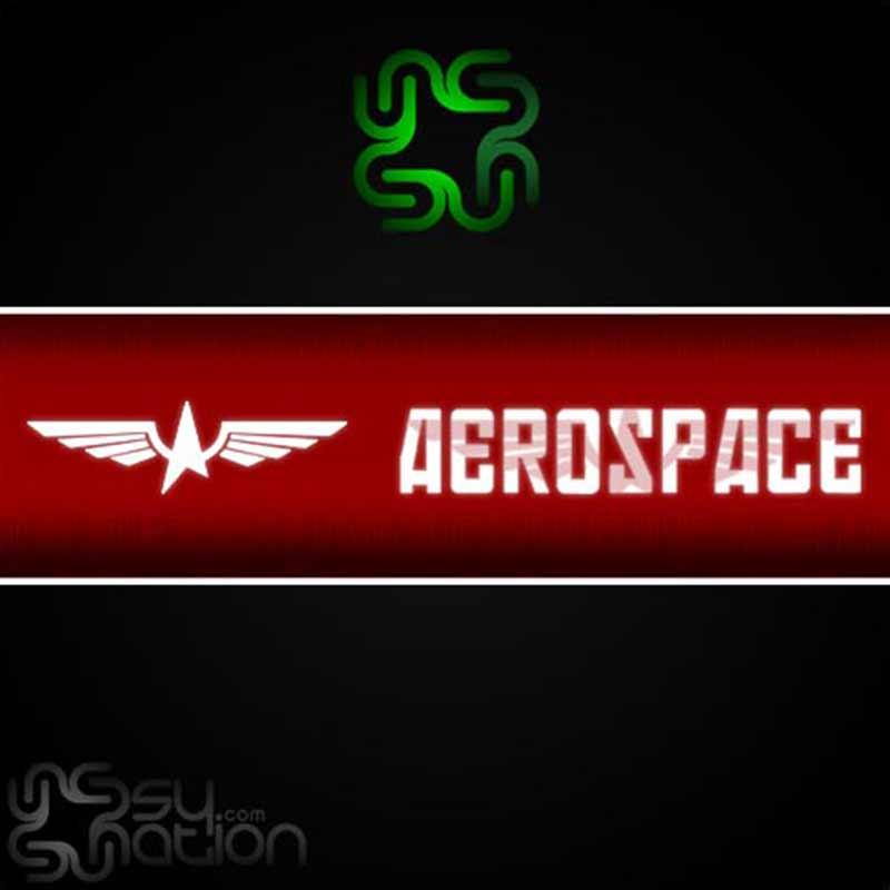 Aerospace - Universo Paralello Festival (Set)