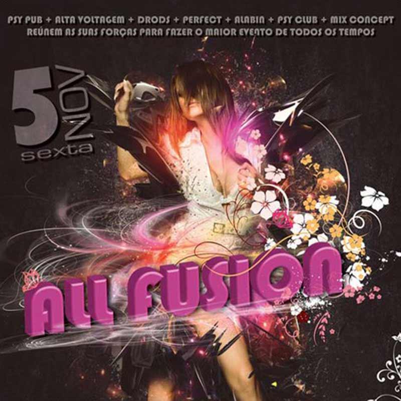 05/11 - All Fusion