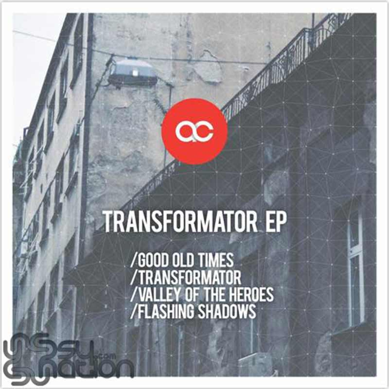 Alternative Control - Transformator EP