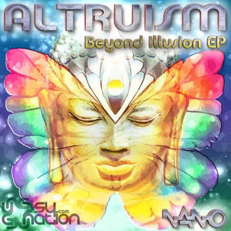 Altruism - Beyond Illusion EP