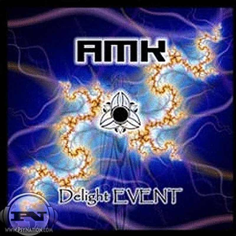 AMK - Delight Event