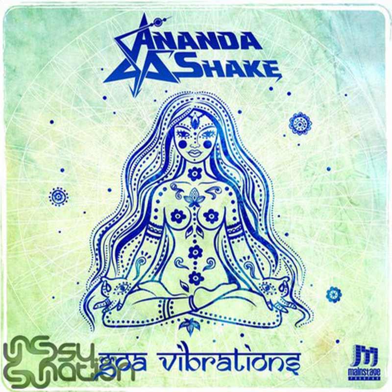 Ananda Shake - Goa Vibrations
