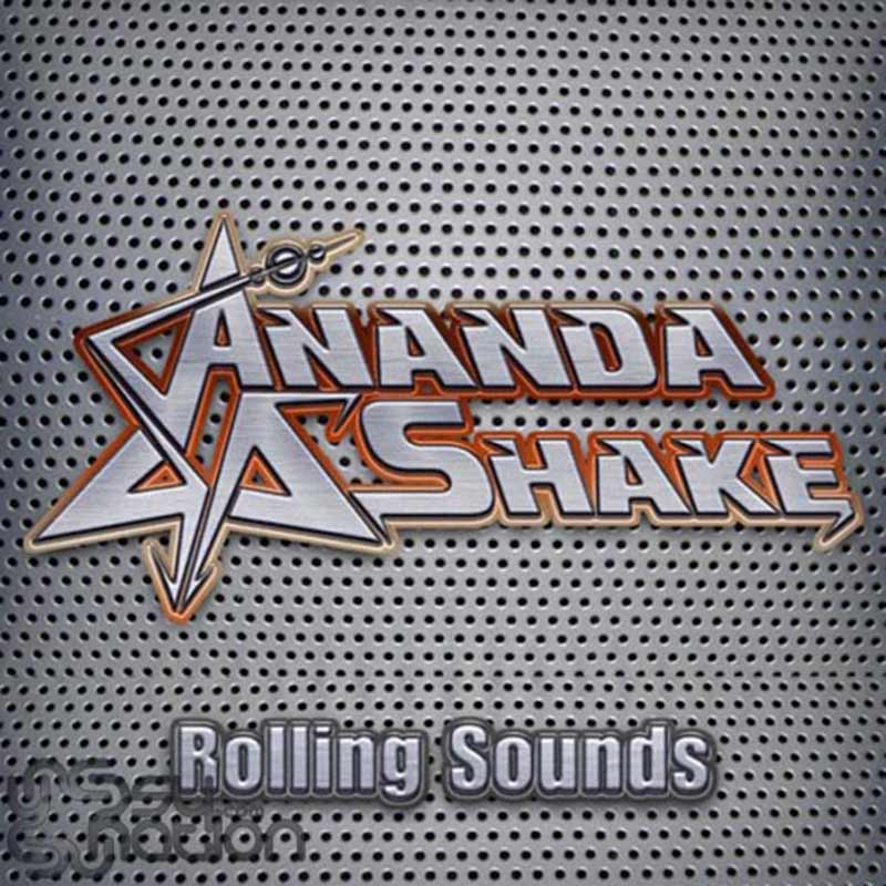 Ananda Shake - Rolling Sounds